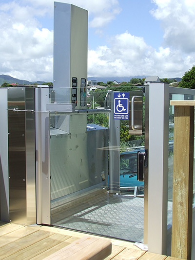 Low Rise Residential Lift